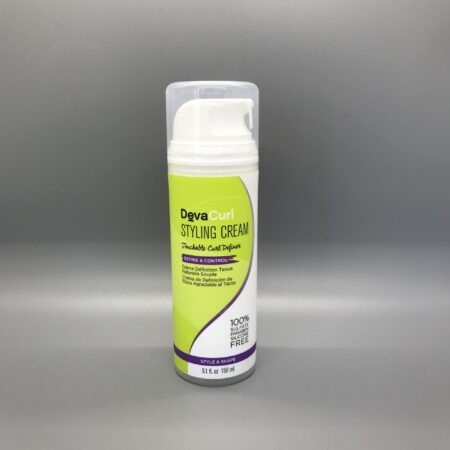 Devacurl Styling Cream