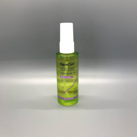 Devacurl High Shine